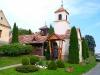 A kápolna Valkonyán